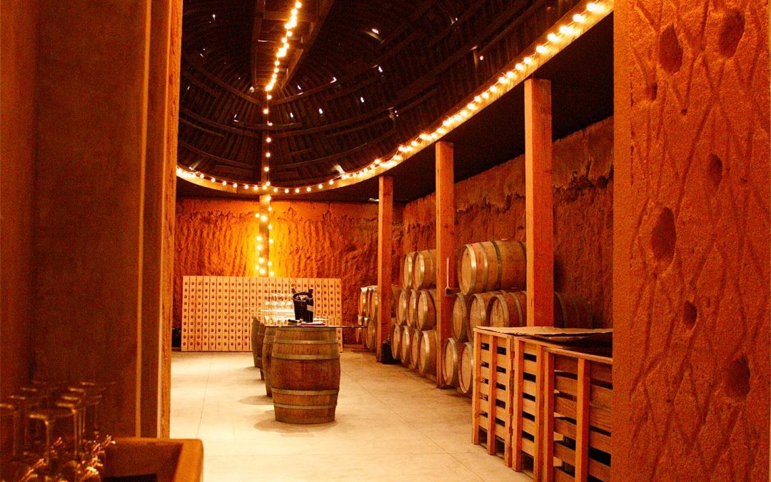 Valle de Guadalupe wine tours from San Diego – Baja Wine Tasting