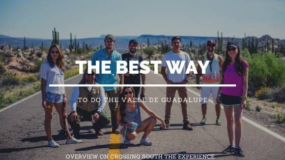 The Best Way To Get To Know The Valle De Guadalupe